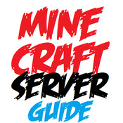Minecraft: Server Guide - Make your own server! server 2 3