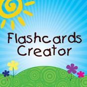 Flashcards Creator for Kids
