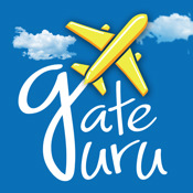 GateGuru - featuring Airport Maps