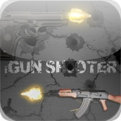 iGun Shooter Touch Fun - Cool Machine Gun & Best Shotgun Shoot