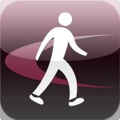 iMapMyWALK+ - Walking, Running, Jogging, Diet, Calorie, GPS, Pedometer