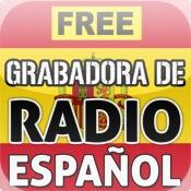 Spanish Radio Recorder Free (Radio Spain)