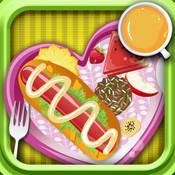 Breakfast Now-Cooking games breakfast