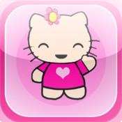 Kitty Climb - The cat that can say hello hill climb racing