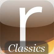 Reader Classics : Reader, the most powerful eBook Reader app reader for
