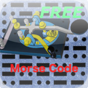 Send MorseCode Message LITE