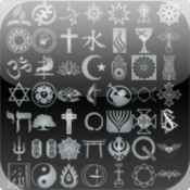 World religions database - An offline db of all religions. islam and other religions