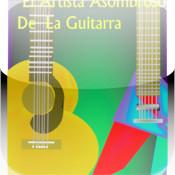 El Artista Asombroso De Guitarra