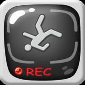 Backwards Cam - Reverse Movie Maker