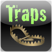 Camp Life and Tricks of Trapmaking