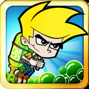 Rocket Soda Top Game - by Best Free Games for Kids