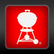 Weber's On the Grill™ for iPad favorite