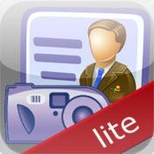 CardSnap Lite Business Card Scanner