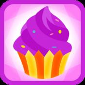 Cupcake Bakery Memory Match