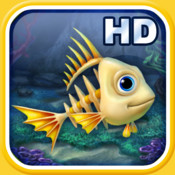 Fishdom: Halloween Splash HD (Premium)