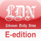 Lebanon Daily News eEdition for iPad