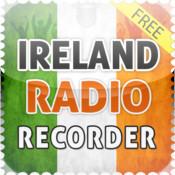 Radio Ireland with Recorder