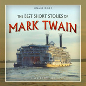 The Best Short Stories of Mark Twain (by Mark Twain) marks book mark net