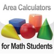 Area and Volume Calculators
