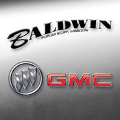 Baldwin Buick GMC Dealer App