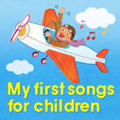 The cakewalk series – My first songs for children (You can speak English sentences off the reel by only listening to the songs!) utorrent songs to ipod