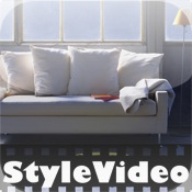 StyleVideo: Interior Design