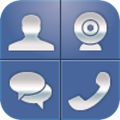 Video Call for Facebook chat Pro