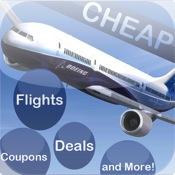 cheap flights  coupons