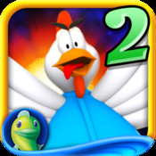 Chicken Invaders 2: The Next Wave Christmas Edition HD chicken invaders 2