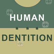 Human Dentition Flash Cards secondary program