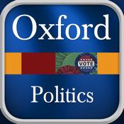 Politics - Oxford Dictionary