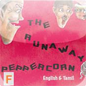 Runaway Peppercorn English-Tamil HD