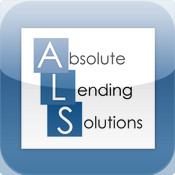 Absolute Lending Solutions current mortgage lending rates