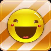 Happyburst + Facebook Status, Smileys, Emoticons and Mood Updates!