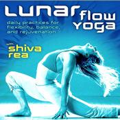 Lunar Flow Yoga HD with Shiva Rea-Instructional appVideo-iPad Version hiv