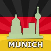 Munich Travel Guide Offline