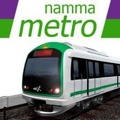 Namma Metro - Bangalore Metro Railways