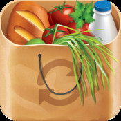 Simple Grocery List (Easy to use shopping list with cloud sync) - Free