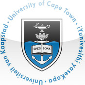 University of Cape Town map