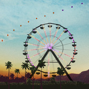 Coachella Valley Music & Arts Festival official 2012 app