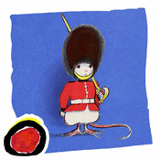The Guard Mouse : a tour of London for kids, based on the classic children`s book by Don Freeman (by Auryn Apps) mozilla based apps