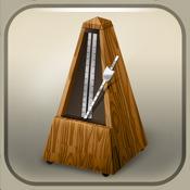 iMetronome (with quartz accuracy) accuracy