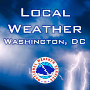 Local Weather Washington DC