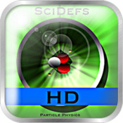 SciDefs HD - Particle Physics