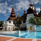 A Tourist Paradise <Chiang Mai,Thailand>