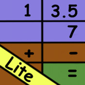 Calculator SpreadSheet Lite advantages of spreadsheet