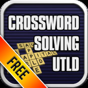 Crossword Solving UTLD Free
