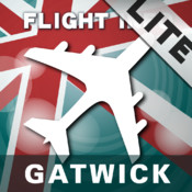 Gatwick Airport - Flight Info. Lite
