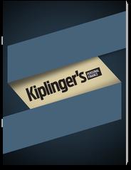 KIPLINGER`S PERSONAL FINANCE INTERACTIVE
