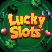 A Lucky Slots - Free Casino Game with Gold Coins, Bonus Games and Wins!